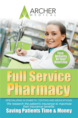 Pharmacy Flyers Pharmacy Flyer Design At DesignCrowd