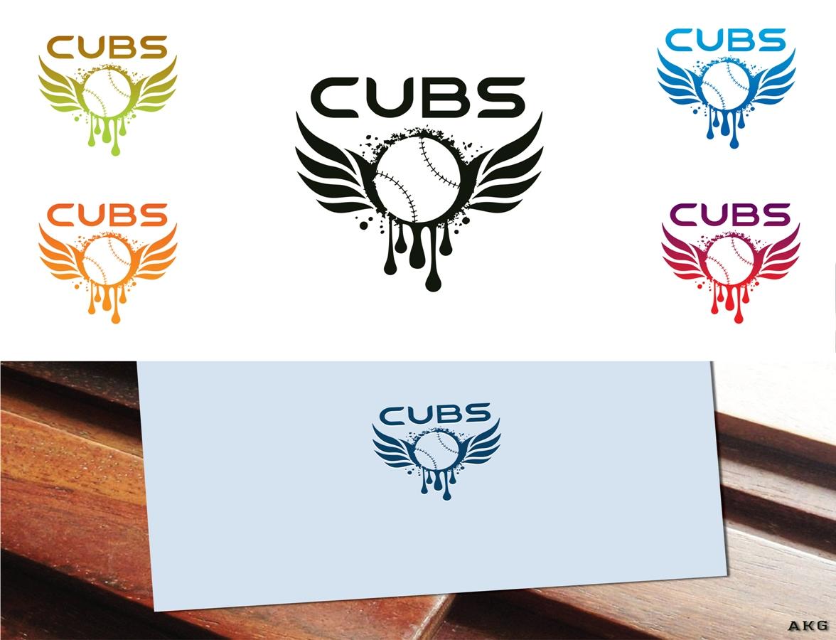 10 Reimagined Chicago Cubs Logo Designs