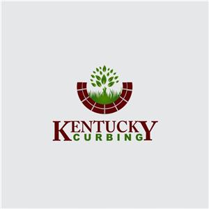 professional concrete logo design