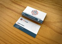 Business Card Design for Fashion Tech Startup   Business ...