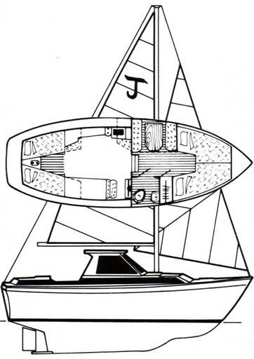 Automarine Tortuga 27 S (1981)