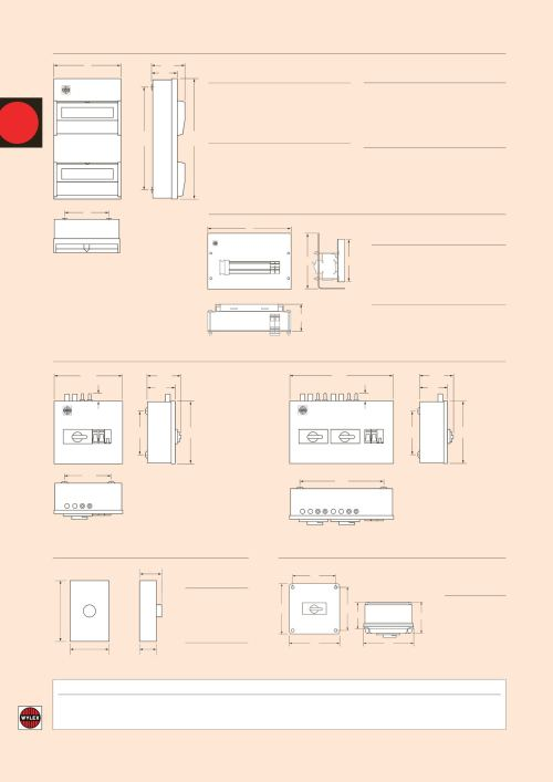 small resolution of wylex consumer unit wiring diagram