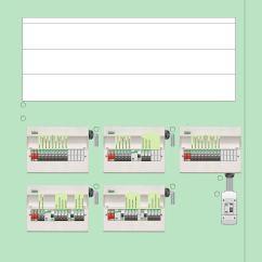 Wylex Garage Consumer Unit Wiring Diagram Vauxhall Astra Trailer Crabtree Library