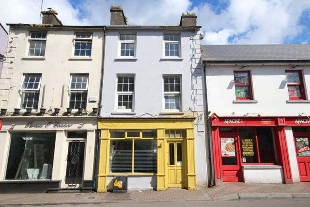 13 Pearse Street, Bandon, Co. Cork