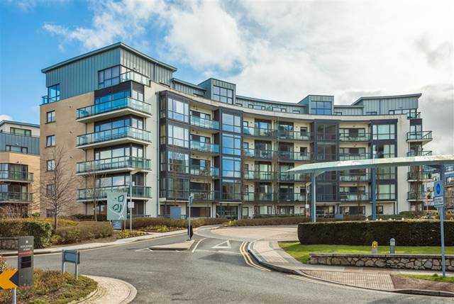 Apartment 236, Wyckham Point, Dundrum, Dublin 14