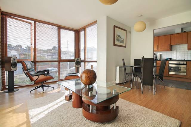 Apartment 242, Block J, The Island, Chapelizod, Dublin 20