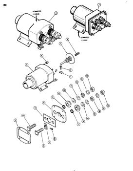 [DIAGRAM] Case 680 Wiring Diagram