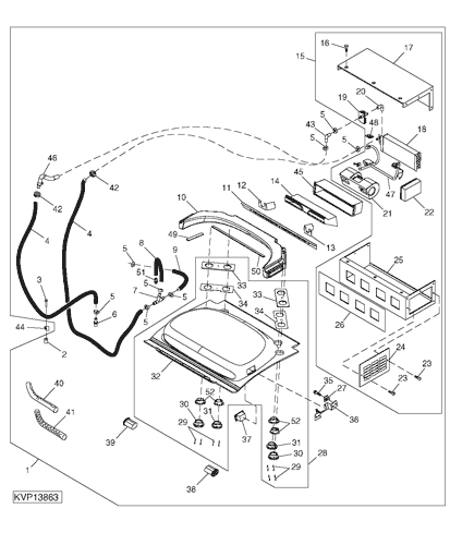 [DIAGRAM] John Deere 7775 Wiring Diagram FULL Version HD
