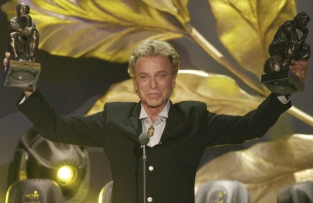 Illusionist Siegfried Fischbacher of Siegfried & Roy Dead at 81
