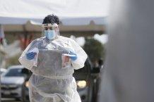 Coronavirus pushes twin cities El Paso and Juarez to the brink