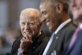 WHAT TO WATCH: Joe Biden agenda and reviving Obama enthusiasm