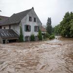 19 dead, dozens missing in Germany floods; 2 die in Belgium 💥👩💥