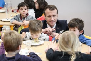 School meals without meat generate furor in France