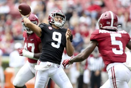 Coach Nick Saban Says, Alabama QB Bryce Young–who has Yet to Play a Game–is Approaching $1M in Endorsement Deals