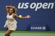 Black Women Make History at U.S. Open