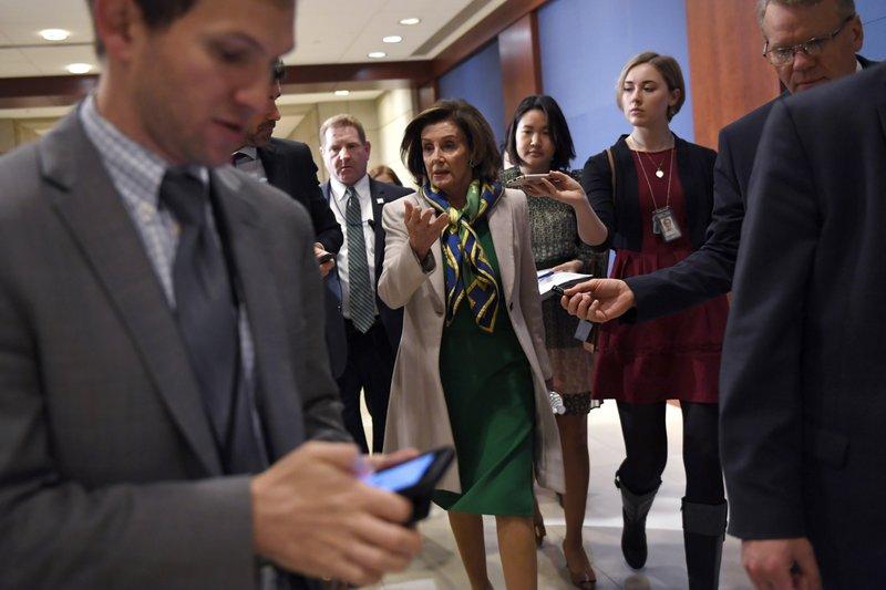 Bipartisan virus relief bill: Free testing, paid sick leave