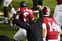 Indiana took a gamble that paid off in OT upset over No. 8 Penn State