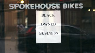 Amidst the fight against racism, black-owned businesses see increase in sales