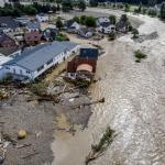 More than 30 dead, dozens missing in heavy Europe floods 💥😭😭💥