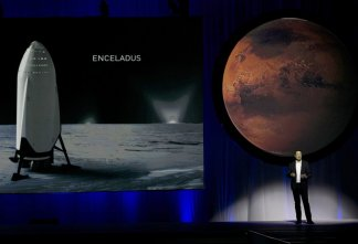 It all started as a dream: Elon Musk's vision to build city on Mars