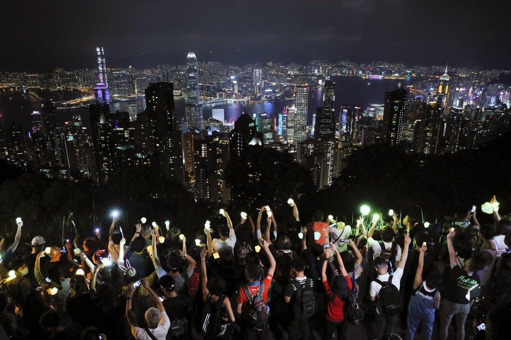 seks gejowski Hongkong