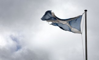 Scotland's handling of virus boosts support for independence