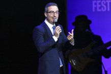 City naming sewage plant after John Oliver