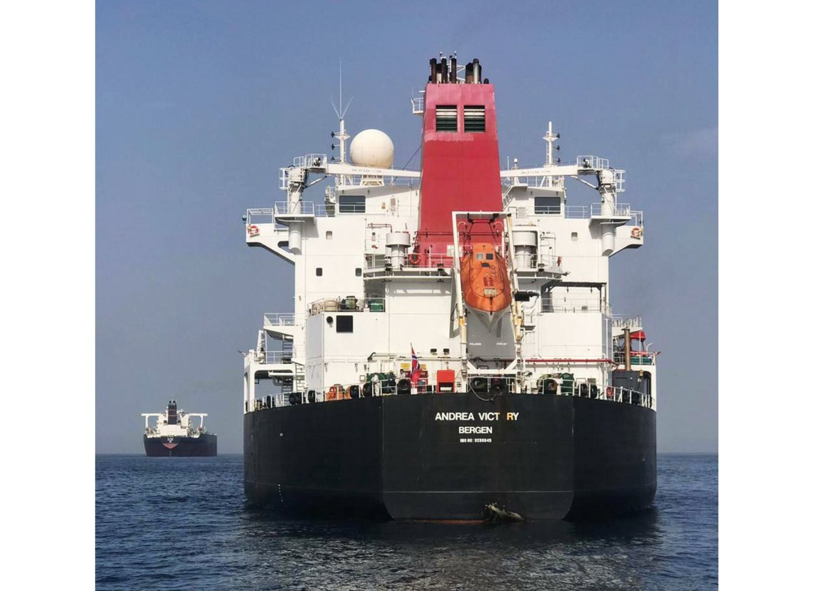 Image Result For The Latest Us Navy Assisting Targeted Tankers In Oman Sea