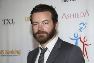 Actor Danny Masterson charged with the rape of three women