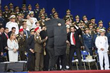 Ex-Green Beret led failed attempt to start an uprising against Venezuela's Nicolas Maduro because of skimpy planning, feuding among opposition politicians, and a poorly trained force