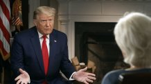 If Trump wanted people to avoid '60 Minutes,′ it didn't work; 17.4 million tuned in to watch his contentious interview, the shows biggest audience in over 2 years