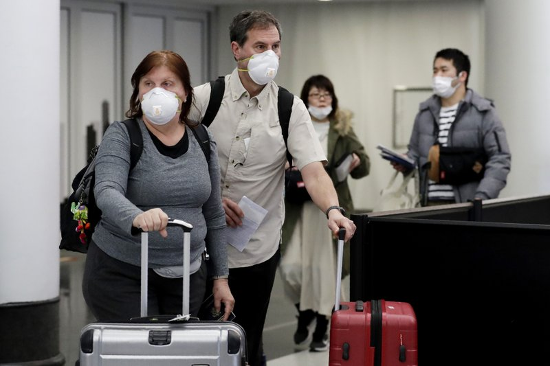 Authorities announce 2nd coronavirus death in US