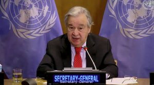 UK calls for UN resolution to pause in virus conflict
