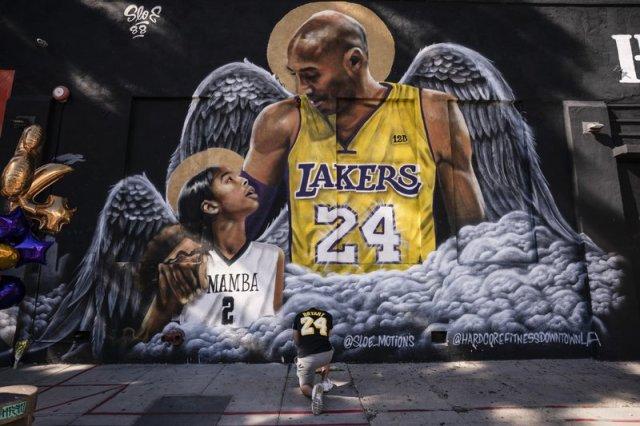 NTSB report: Pilot felt pressure to fly Kobe Bryant to game
