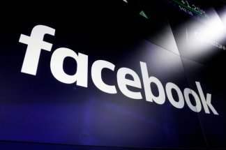Facebook removes nearly 200 social media accounts tied to hate groups encouraging members to attend protests over police killings of black people