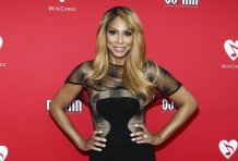 Tamar Braxton Thanks God for Saving Her Life After Hospitalization and Says She Won't Take Second Chance 'for Granted'