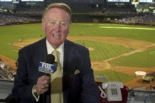The coronavirus and the world of sports: Vin cully ponders when opening day will arrive