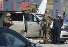 Deadliest shooting in Canadian history leaves 16 dead