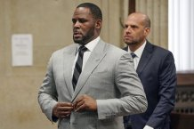 Reworked charges in Chicago cite another R. Kelly accuser