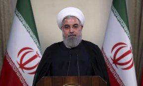 Iran president: Uranium enrichment may resume if deal fails