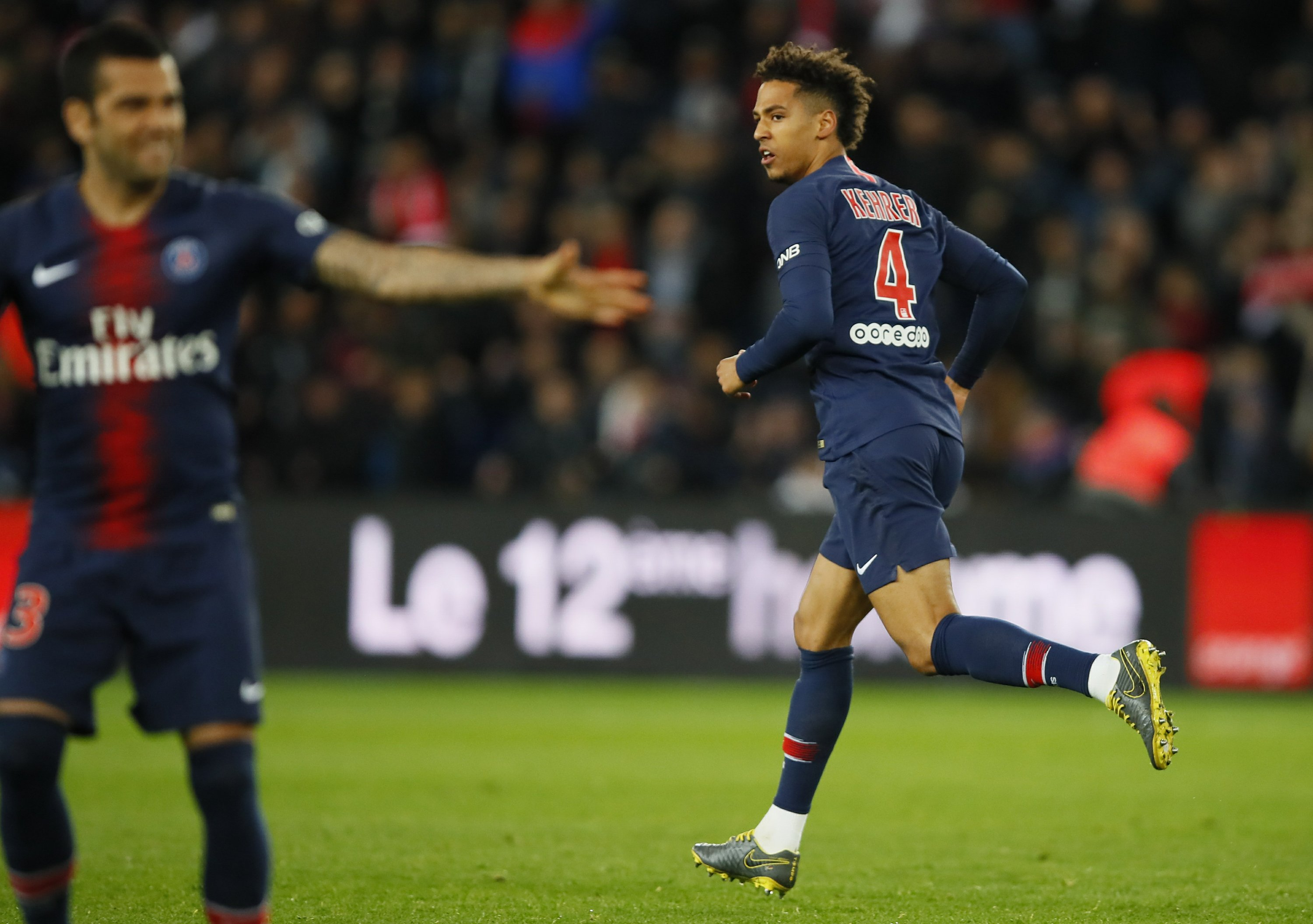 PSG title party delayed after spectacular Choupo-Moting miss