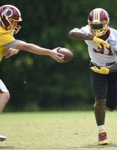 also agent for rb matt jones wants redskins to release him rh apnews
