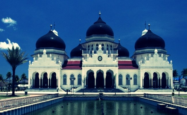 Banda Aceh The Historical City Visit Indonesia The Dokter Andalan