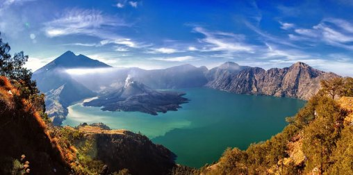 10 Top Things to Do in Mount Rinjani Lombok, Indonesia -  AllIndonesiaTourism.com