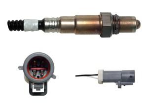 2002 Ford Explorer Sport Trac Oxygen Sensor
