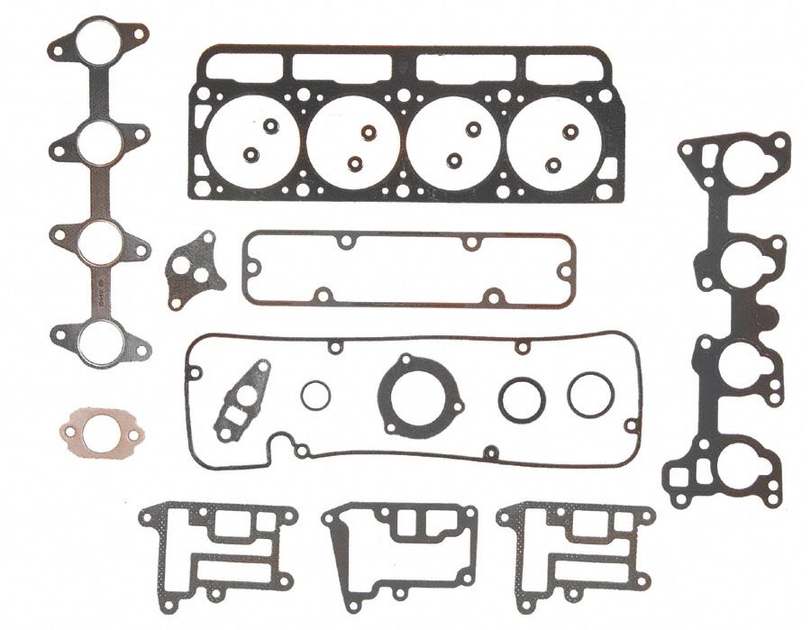Service manual [1995 Buick Skylark Oil Filter Bolt Seal