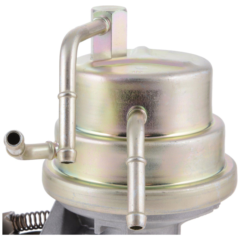 hight resolution of 1988 toyota pickup mechanical fuel pump 5c m60416