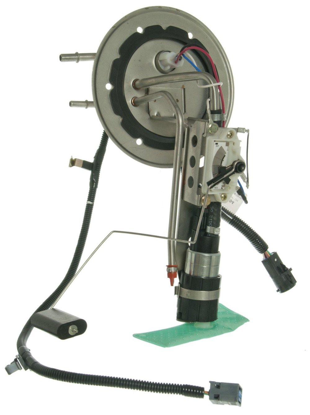 medium resolution of 2001 mercury grand marquis fuel pump hanger assembly 5c p76113s