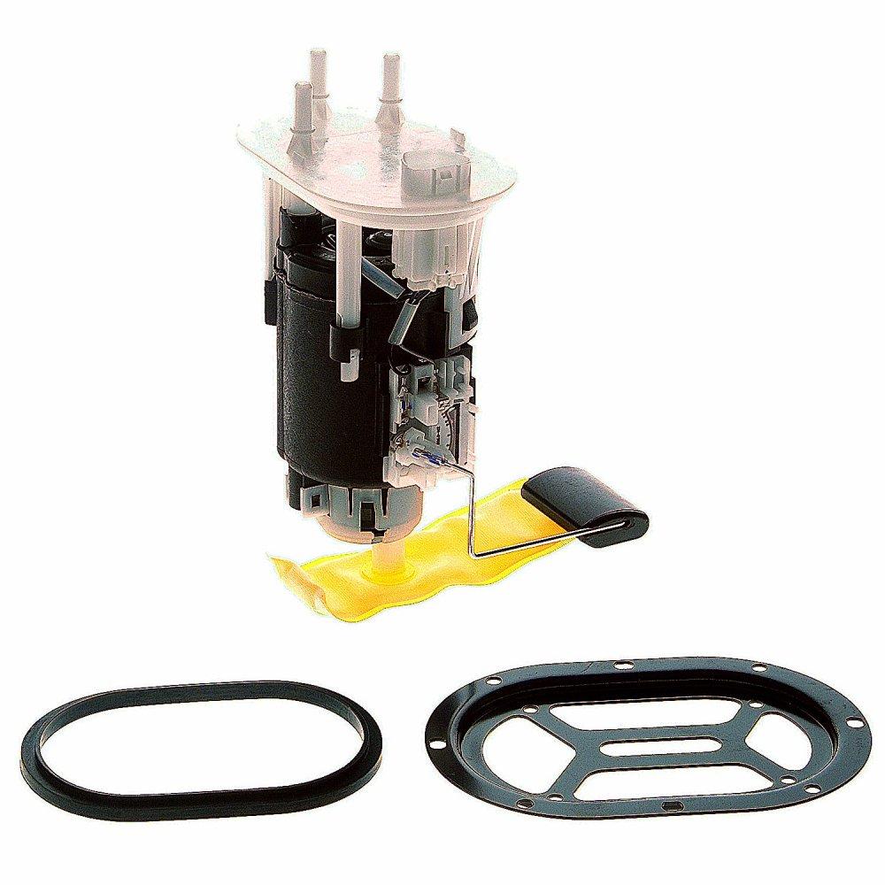medium resolution of 2004 hyundai santa fe fuel pump module assembly 5c p76405m
