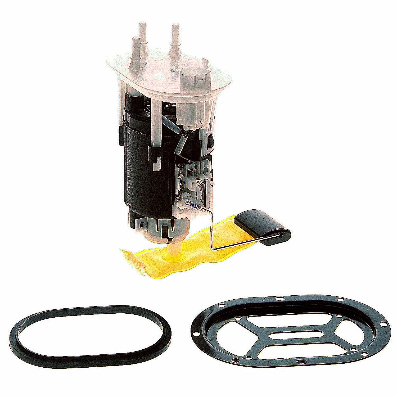 hight resolution of 2004 hyundai santa fe fuel pump module assembly 5c p76405m